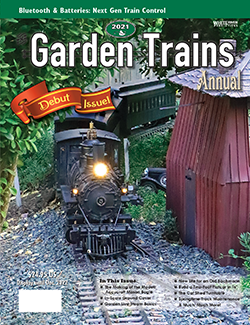 Garden Trains Annual