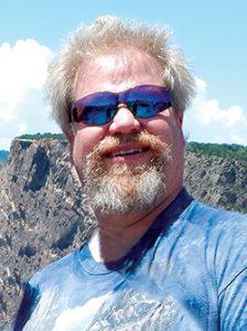 Chris Lane, Editor