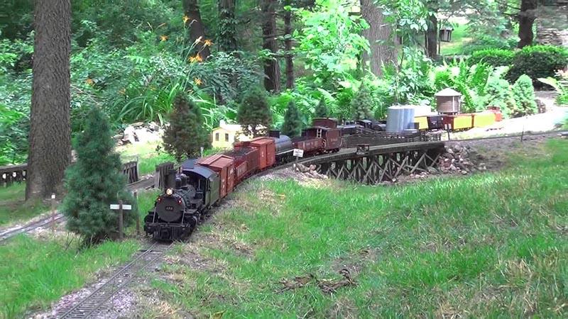 Garden Trains Annual
