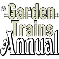 Welcome to the new Garden Trains Annual